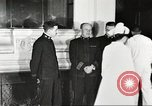 Image of United States Navy officers Portsmouth Virginia USA, 1926, second 29 stock footage video 65675060973