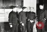 Image of United States Navy officers Portsmouth Virginia USA, 1926, second 41 stock footage video 65675060973
