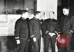 Image of United States Navy officers Portsmouth Virginia USA, 1926, second 43 stock footage video 65675060973