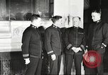 Image of United States Navy officers Portsmouth Virginia USA, 1926, second 44 stock footage video 65675060973