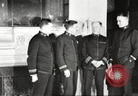 Image of United States Navy officers Portsmouth Virginia USA, 1926, second 45 stock footage video 65675060973