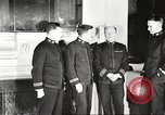 Image of United States Navy officers Portsmouth Virginia USA, 1926, second 46 stock footage video 65675060973
