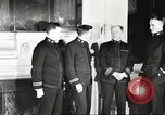 Image of United States Navy officers Portsmouth Virginia USA, 1926, second 47 stock footage video 65675060973