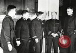 Image of United States Navy officers Portsmouth Virginia USA, 1926, second 48 stock footage video 65675060973