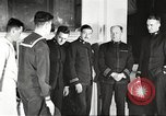 Image of United States Navy officers Portsmouth Virginia USA, 1926, second 49 stock footage video 65675060973