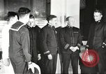 Image of United States Navy officers Portsmouth Virginia USA, 1926, second 50 stock footage video 65675060973