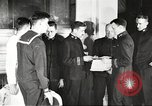 Image of United States Navy officers Portsmouth Virginia USA, 1926, second 51 stock footage video 65675060973
