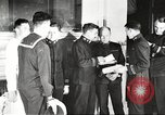 Image of United States Navy officers Portsmouth Virginia USA, 1926, second 52 stock footage video 65675060973
