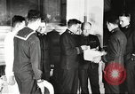 Image of United States Navy officers Portsmouth Virginia USA, 1926, second 54 stock footage video 65675060973