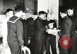 Image of United States Navy officers Portsmouth Virginia USA, 1926, second 55 stock footage video 65675060973