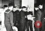 Image of United States Navy officers Portsmouth Virginia USA, 1926, second 56 stock footage video 65675060973