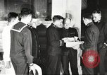 Image of United States Navy officers Portsmouth Virginia USA, 1926, second 57 stock footage video 65675060973