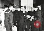 Image of United States Navy officers Portsmouth Virginia USA, 1926, second 60 stock footage video 65675060973