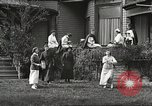 Image of navy nurse corps Portsmouth Virginia USA, 1926, second 11 stock footage video 65675060976