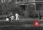 Image of navy nurse corps Portsmouth Virginia USA, 1926, second 23 stock footage video 65675060976