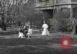 Image of navy nurse corps Portsmouth Virginia USA, 1926, second 24 stock footage video 65675060976