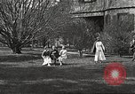 Image of navy nurse corps Portsmouth Virginia USA, 1926, second 25 stock footage video 65675060976