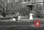 Image of navy nurse corps Portsmouth Virginia USA, 1926, second 29 stock footage video 65675060976
