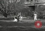 Image of navy nurse corps Portsmouth Virginia USA, 1926, second 31 stock footage video 65675060976