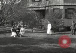 Image of navy nurse corps Portsmouth Virginia USA, 1926, second 35 stock footage video 65675060976