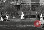 Image of navy nurse corps Portsmouth Virginia USA, 1926, second 36 stock footage video 65675060976