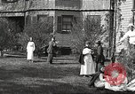 Image of navy nurse corps Portsmouth Virginia USA, 1926, second 39 stock footage video 65675060976
