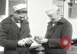 Image of carrier pigeons Washington DC USA, 1923, second 39 stock footage video 65675060986