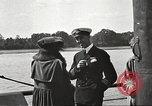 Image of Prince Axel of Denmark visits Washington DC Alexandria Virginia USA, 1918, second 39 stock footage video 65675060991