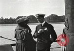Image of Prince Axel of Denmark visits Washington DC Alexandria Virginia USA, 1918, second 40 stock footage video 65675060991