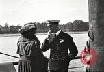 Image of Prince Axel of Denmark visits Washington DC Alexandria Virginia USA, 1918, second 42 stock footage video 65675060991