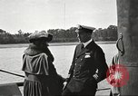 Image of Prince Axel of Denmark visits Washington DC Alexandria Virginia USA, 1918, second 45 stock footage video 65675060991