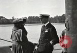 Image of Prince Axel of Denmark visits Washington DC Alexandria Virginia USA, 1918, second 46 stock footage video 65675060991