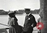 Image of Prince Axel of Denmark visits Washington DC Alexandria Virginia USA, 1918, second 47 stock footage video 65675060991