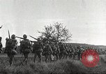 Image of Japanese troops China, 1939, second 23 stock footage video 65675060995