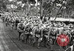 Image of Japanese troops China, 1939, second 7 stock footage video 65675060996