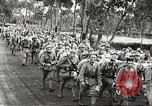 Image of Japanese troops China, 1939, second 8 stock footage video 65675060996