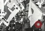 Image of Japanese troops China, 1939, second 62 stock footage video 65675060996