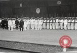 Image of Emperor Hirohito in naval uniform Yokohama Japan, 1934, second 17 stock footage video 65675061006