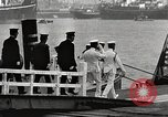 Image of Emperor Hirohito in naval uniform Yokohama Japan, 1934, second 32 stock footage video 65675061006
