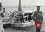 Image of Emperor Hirohito in naval uniform Yokohama Japan, 1934, second 41 stock footage video 65675061006