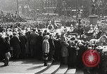 Image of King George V Leeds England United Kingdom, 1934, second 17 stock footage video 65675061012