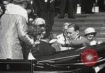 Image of King George V Leeds England United Kingdom, 1934, second 37 stock footage video 65675061012