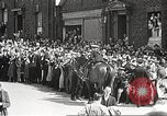 Image of King George V Leeds England United Kingdom, 1934, second 58 stock footage video 65675061012
