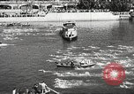 Image of swimmer Jean Taris Paris France, 1934, second 18 stock footage video 65675061014