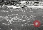 Image of swimmer Jean Taris Paris France, 1934, second 26 stock footage video 65675061014