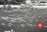 Image of swimmer Jean Taris Paris France, 1934, second 28 stock footage video 65675061014