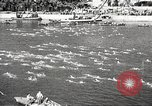 Image of swimmer Jean Taris Paris France, 1934, second 29 stock footage video 65675061014