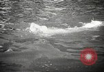 Image of swimmer Jean Taris Paris France, 1934, second 33 stock footage video 65675061014