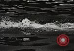 Image of swimmer Jean Taris Paris France, 1934, second 47 stock footage video 65675061014