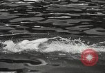 Image of swimmer Jean Taris Paris France, 1934, second 50 stock footage video 65675061014